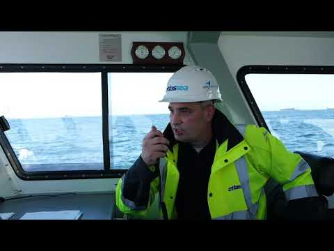 Atlas Sea Group (Atlas Ship Supply & Atlas Marine Valves)- General Introduction (2021 - Short)
