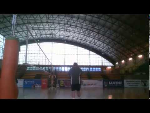 Transmisión en directo de Sergio Hernandez