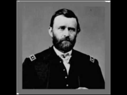 Did Ulysses S Grant own slaves?
