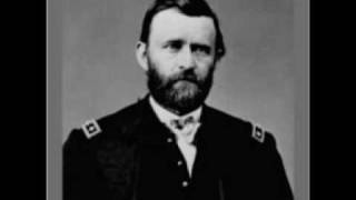Did Ulysses S Grant own slaves?