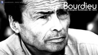 Pierre Bourdieu: Die verborgenen Mechanismen der Macht