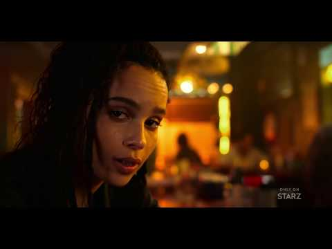 STARZ | High Fidelity | Extended Trailer