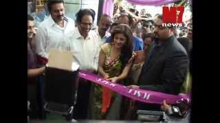 Josco gold and diamond jewellery complex inaugurated by Isha Talwar