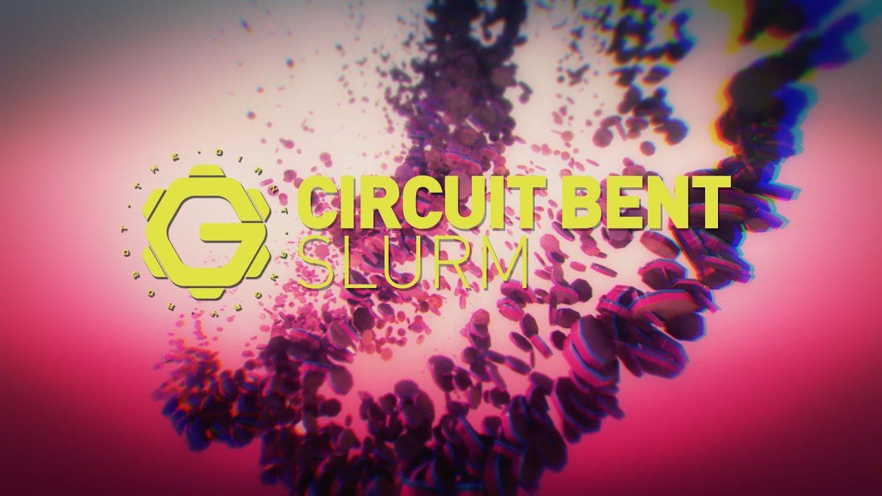 Circuit Bent Slurm Circuitbending Circuitbent Noise Toys By Cementimental
