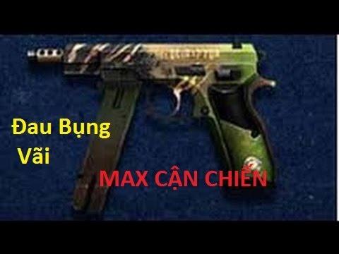 Bình Luận Truy Kich | CZ75 Focest Max Cận Chiến - Ăn Cá Đau Bụng ✔