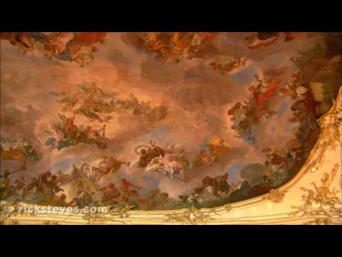 Vienna, Austria: Schönbrunn Palace
