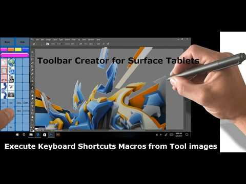 Tips to Work Smarter with a Stylus Pen on Windows Surface Tablet