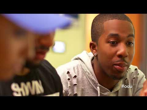 ODU Entrepreneurs: Meet Maurice of SHWIM