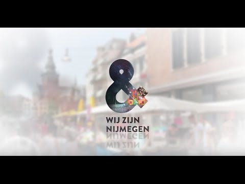 Nijmegen Promotie film 2016 English version