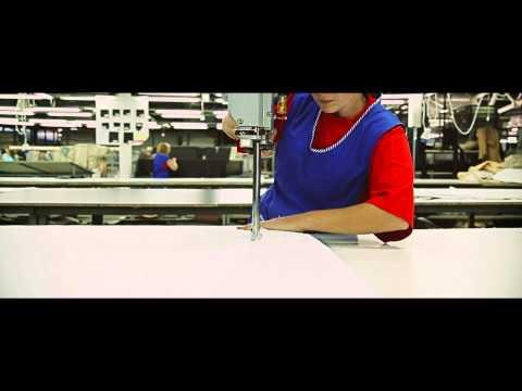 Король Диванов - крупнейшая фабрика мягкой мебели в России.