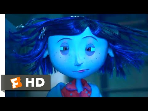 Coraline Vs Other Mother Youtube