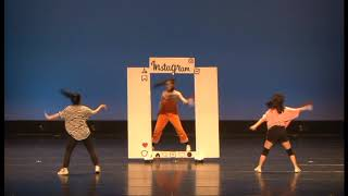 Publication Date: 2019-03-05 | Video Title: 佛教善德英文中學 舞蹈無界限(三人舞)