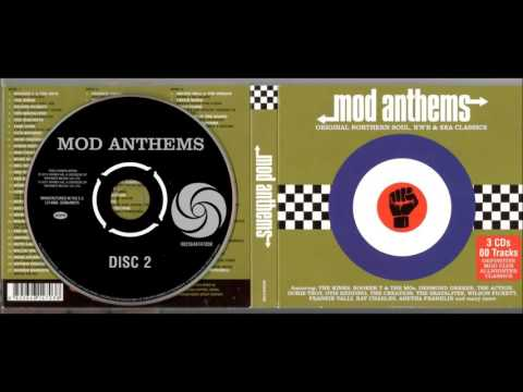 Mod Anthems  Original Northern Soul RnB & Ska Classics part 2