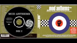 Mod Anthems Original Northern Soul RnB Ska Classics part 2
