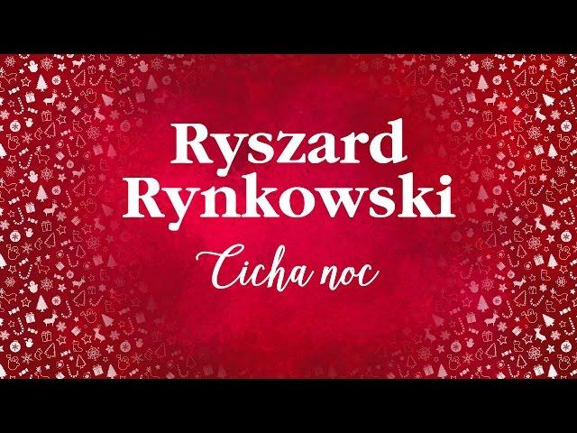 Ryszard Rynkowski - Cicha noc