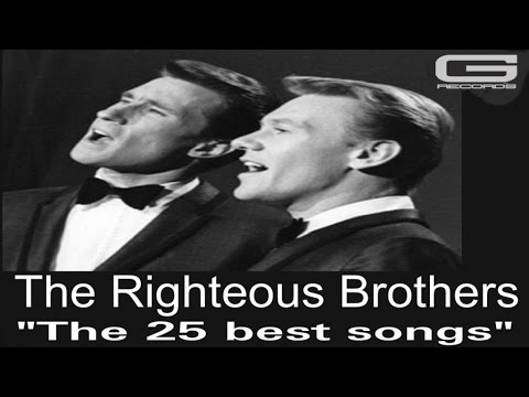 """The Righteous Brothers """"The White Cliffs Of Dover"""" GR 020/17 (Official Video)"""