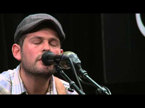 Gregory Alan Isakov - All Shades Of Blue (Bing Lounge)
