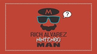 Psy GENTLEMAN M V - Nintendo Man Parody.mp3