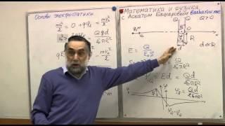 Основы электростатики 3