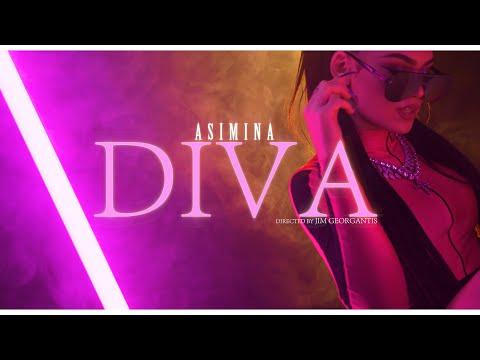 Asimina – DIVA - mp3 letöltés