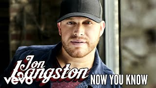 Jon Langston Now You Know Audio.mp3
