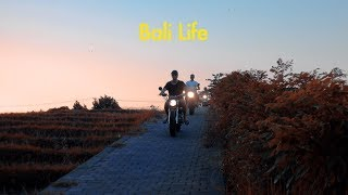 Bali Bikes and Sunsets (It Didn