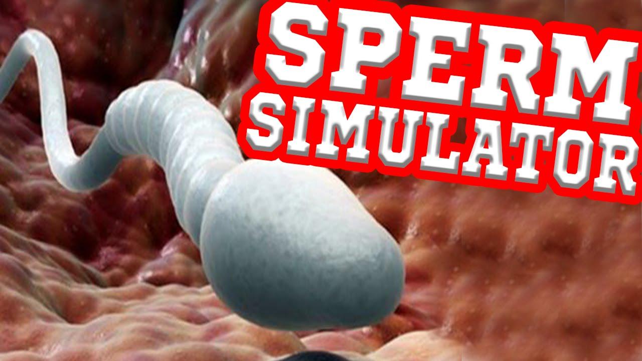 Sperm Simulator Türkçe