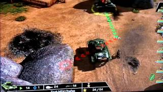 PS3 Gaming! Episode 398: The History Channel: Legends Of War: Patton