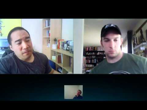 The Protein Roundtable ft. Alan Aragon & Eric Helms