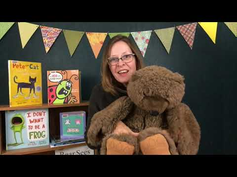 Storytime OnDemand: Going on a Stuffie Hunt