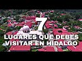 Video de Hidalgo
