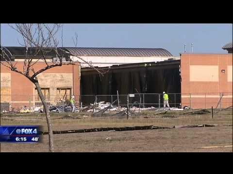 Expert faults Red Oak school construction