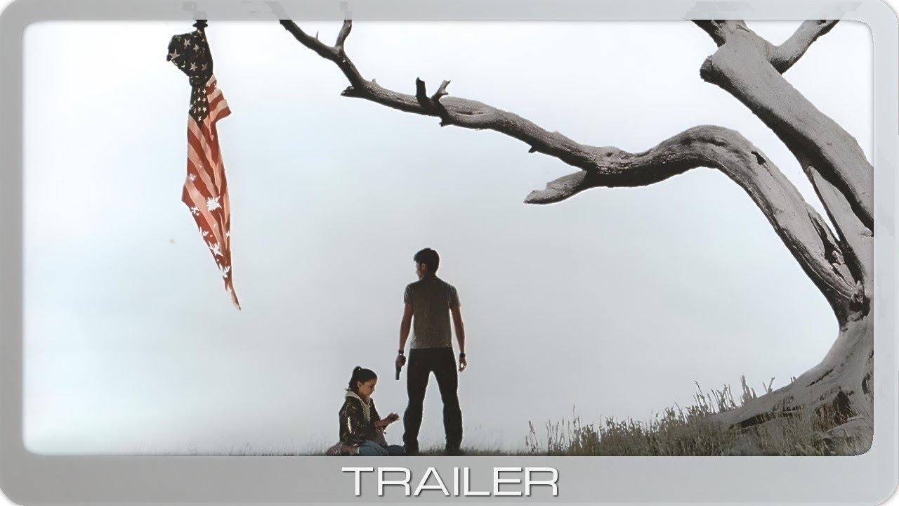 Badland ≣ 2007 ≣ Trailer ≣ German | Deutsch