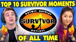 survivor-contestants-react-to-top-10-survivor-moments-of-all-time-generations-react