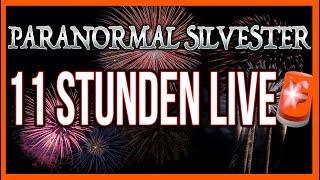 Silvester Paranormal Livestream 11 Stunden
