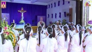 Trực Tiếp - Các Giờ Viếng Và Cầu Nguyện Cho Linh Hồn Cha Giuse Phạm Đình Phùng