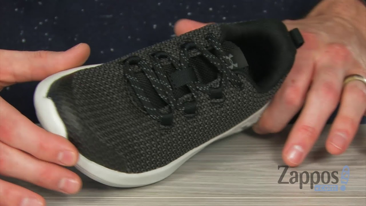 under armour women's ripple mtl training shoes review