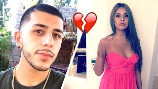 THE REAL REASON BRAWADIS AND JACKIE BROKE UP! *EXPOSED*