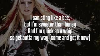 Baixar Avril Lavigne feat. Nicki Minaj - Dumb Blonde (Lyrics on Screen) [NEW SONG 2019] HQ