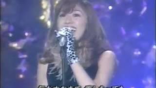 globe - Is this love (1996.12) きれいで通るハイトーン&深みのある声...