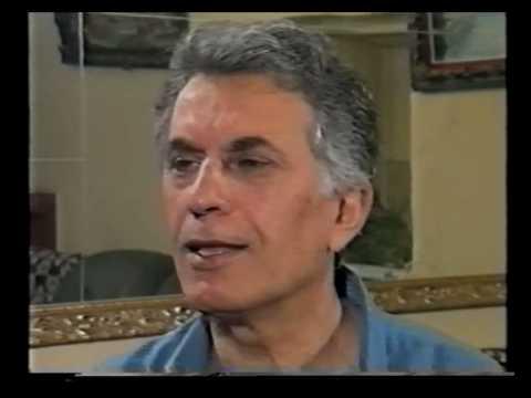 nikos xanthopoulos films