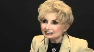 Rebbetzin Esther Jungreis: Balance