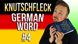 Learn German 🇩🇪 Word Of The Day: der Knutschfleck | Episode 04 | Get Germanized