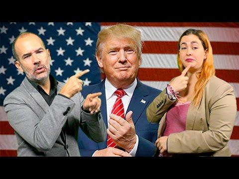 Hillary clinton vs donald trump quien va ganando