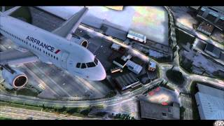 Mega Airport London Heathrow Xtended – Official Video