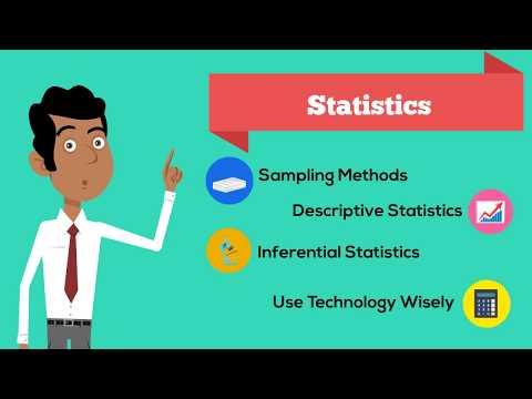 Statistics - Introduction to Statistics