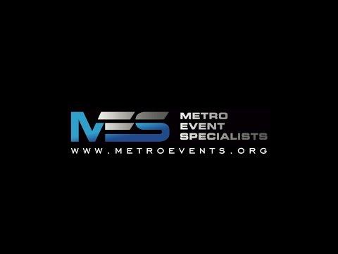 Metro Events Specialist: MESmixer June 2016 Highlight Video