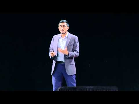 Think globally, act locally | Sahil Aggarwal | TEDxVCU