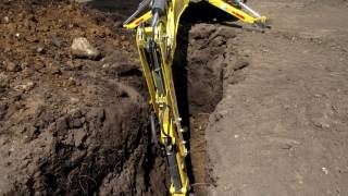 #110 - Dug Down 15 Feet And Hit Water...