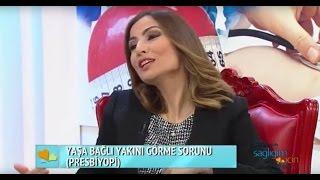 Yakın ve Uzak Gözlüklerden Kurtulma / 05.12.2015